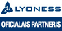 We accept Lyoness cashback cards!
